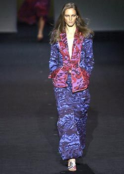 Etro Spring 2003 Ready-to-Wear Collection 0001