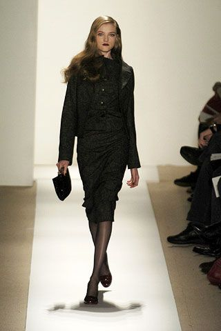 Tuleh Fall 2006 Ready-to-Wear Collections 0001