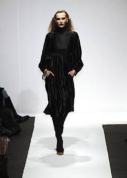 Leroy Fall 2005 Ready-to-Wear Collections 0001