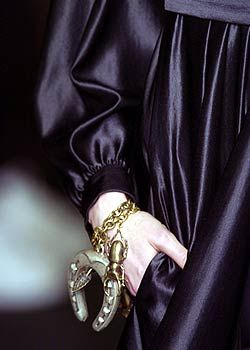 Leroy Fall 2005 Ready-to-Wear Detail 0001