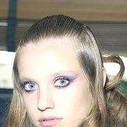 JeanLouis Scherrer Fall 2005 Haute Couture Backstage 0001