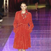 Lanvin Fall 2005 Ready-to-Wear Collections 0001