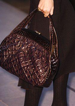 Louis Vuitton Fall 2005 Ready-to-Wear Detail 0001