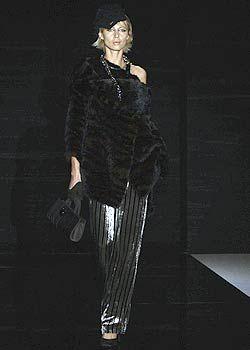 Giorgio Armani Fall 2005 Haute Couture Collections 0001