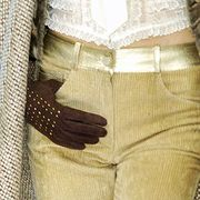 Valentino Fall 2005 Ready-to-Wear Detail 0001