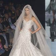 Elie Saab Fall 2005 Haute Couture Collections 0001