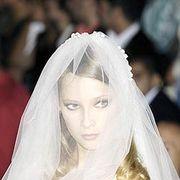 Elie Saab Fall 2005 Haute Couture Detail 0001