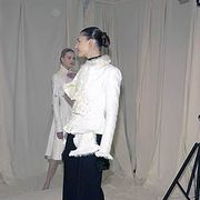 Givenchy Fall 2005 Haute Couture Collections 0001