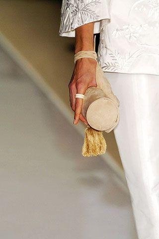 Textile, White, Beige, Knot, Fashion design, Silver, Ballet shoe,