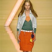 Byblos Spring 2005 Ready-to-Wear Collections 0001