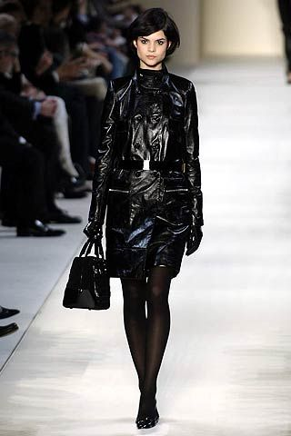 Loewe Fall 2006 Ready-to-Wear Collections 0001