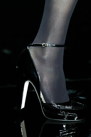 Alessandro Dell Acqua Fall 2006 Ready-to-Wear Detail 0001
