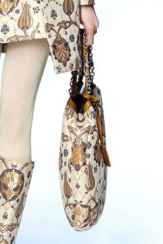 Pollini Fall 2006 Ready-to-Wear Detail 0001