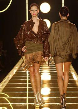 Christian Dior Spring 2003 Ready-to-Wear Collection 0003