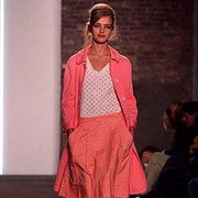 DKNY Spring 2003 Ready-to-Wear Collection 0001
