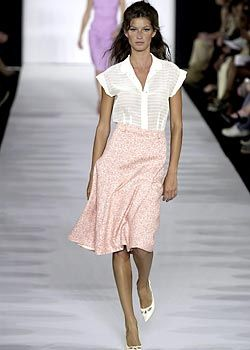 Marc Jacobs Spring 2003 Ready-to-Wear Collection 0001