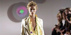 Hamish Morrow Spring 2003 Ready-to-Wear Collection 0001