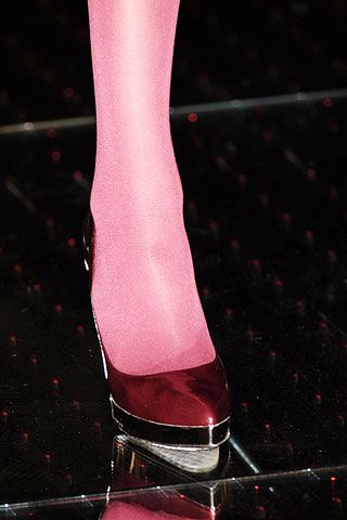 Gucci Fall 2006 Ready-to-Wear Detail 0001
