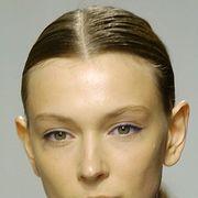 Head, Ear, Lip, Cheek, Hairstyle, Eye, Skin, Chin, Forehead, Eyebrow,