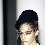 Jean Paul Gaultier Spring 2006 Haute Couture Detail 0001