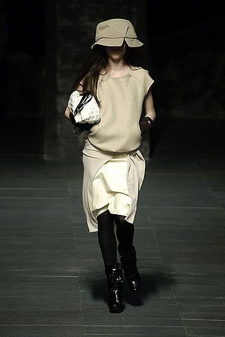 Louis Vuitton Fall 2006 Ready-to-Wear Collections 0001