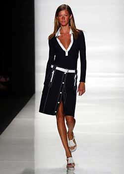 Michael Kors Spring 2003 Ready-to-Wear Collection 0001