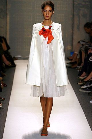 Ports 1961 Spring 2007 Ready-to-wear Collections 0001