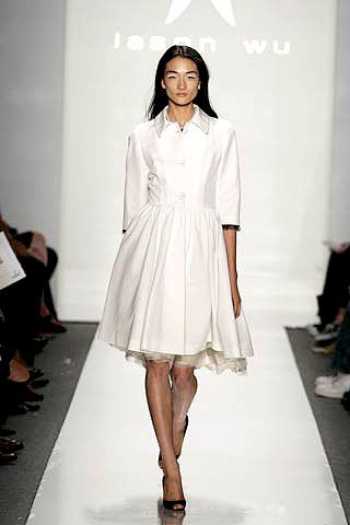 Jason Wu Spring 2007 Ready-to-wear Collections 0001