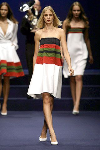 Roberta Di Camerino Spring 2007 Ready-to-wear Collections 0001