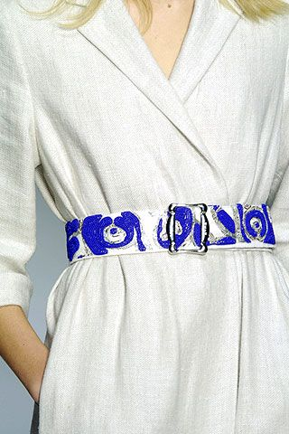 Clothing, Blue, Sleeve, Collar, Shoulder, Textile, Joint, White, Formal wear, Electric blue,