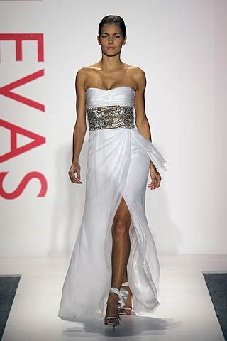 Vlassis Holevas Spring 2007 Ready-to-wear Collections 0001