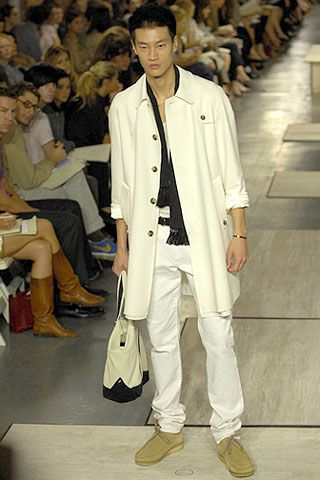 3.1 Phillip Lim Spring 2007 Ready-to-wear Collections 0001