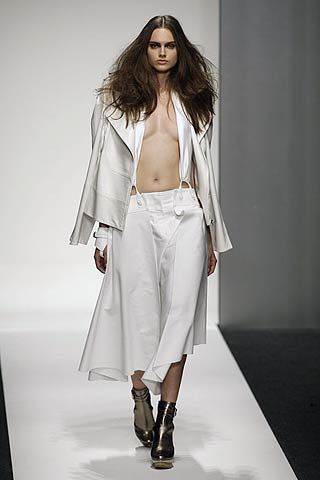 Brioni Spring 2007 Ready-to-wear Collections 0001