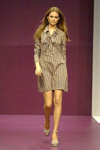 Biba Spring 2007 Ready-to-wear Collections 0001