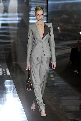 Giorgio Armani Privè Spring 2006 Haute Couture Collections 0001