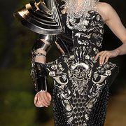 Christian Dior Fall 2006 Haute Couture Detail 0001