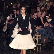 Jean Paul Gaultier Spring 2006 Haute Couture Collections 0001