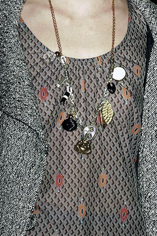 Twinkle Fall 2006 Ready-to-Wear Detail 0001