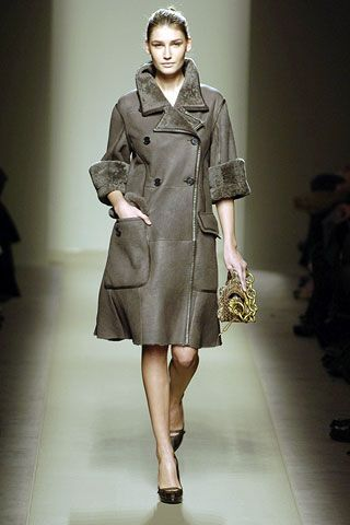 Bottega Veneta Fall 2006 Ready-to-Wear Collections 0001