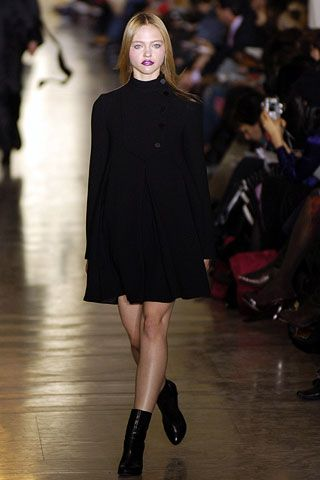 Jill Stuart Fall 2006 Ready-to-Wear Collections 0001