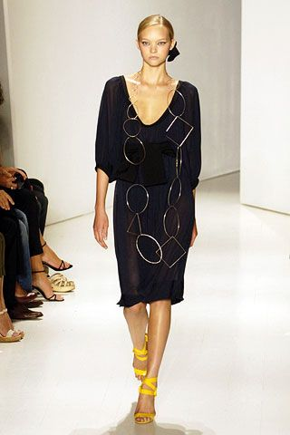 Donna Karan Spring 2006 Ready-to-Wear Collections 0001