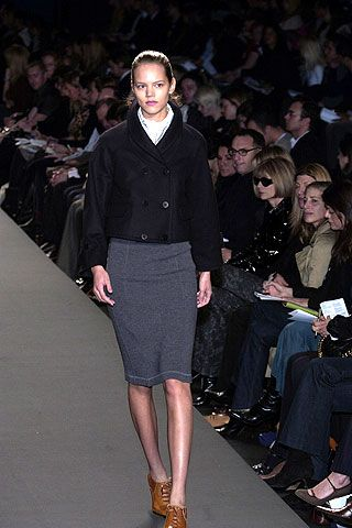 Kenneth Cole Fall 2006 Ready-to-Wear Collections 0001