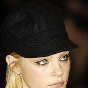DKNY Fall 2006 Ready-to-Wear Detail 0001