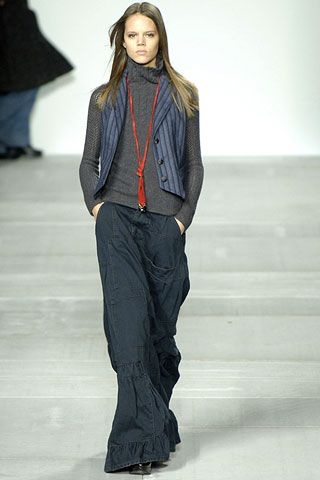 Marc by Marc Jacobs Fall 2006 Ready-to-Wear Collections 0001