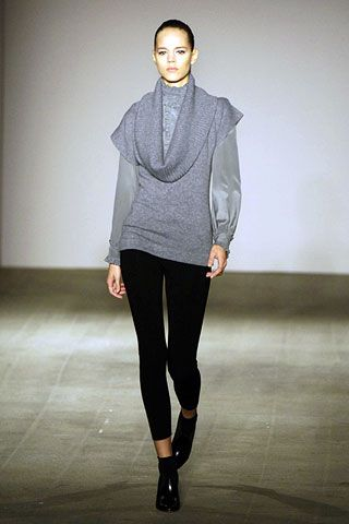 Derek Lam Fall 2006 Ready-to-Wear Collections 0001