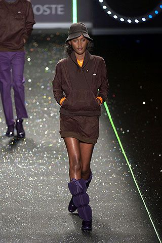 Lacoste Fall 2006 Ready-to-Wear Collections 0001