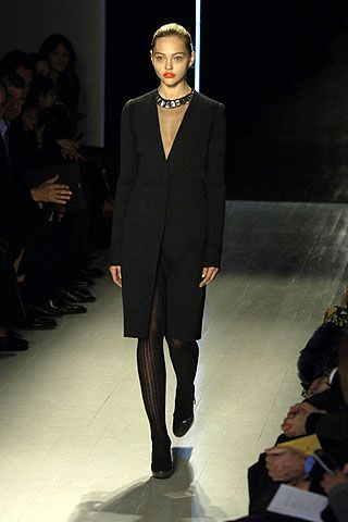 Donna Karan Fall 2006 Ready-to-Wear Collections 0001