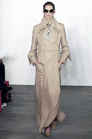 Matthew Williamson Fall 2006 Ready-to-Wear Collections 0001