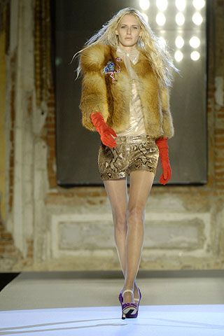 Anna Molinari Fall 2006 Ready-to-Wear Collections 0001