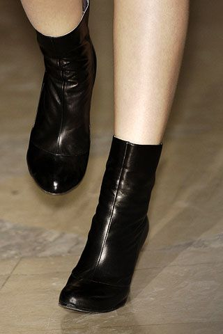 Jill Stuart Fall 2006 Ready-to-Wear Detail 0001